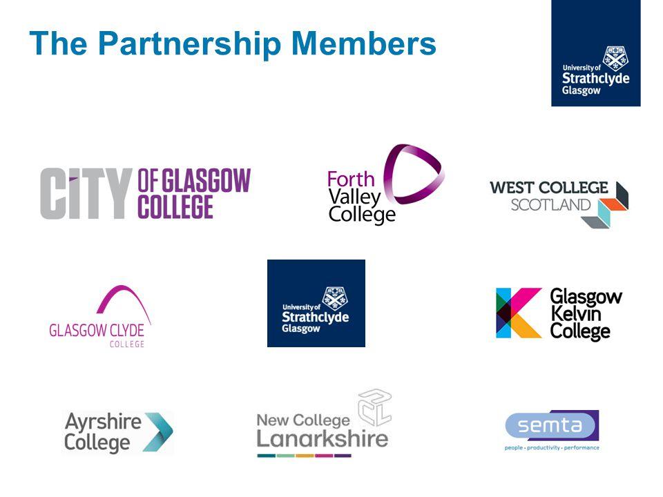 The Partnership Members