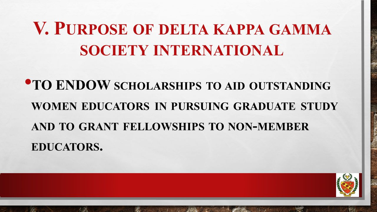 OPPORTUNITIES – TSO SCHOLARSHIPS OPPORTUNITIES ARE REAL.