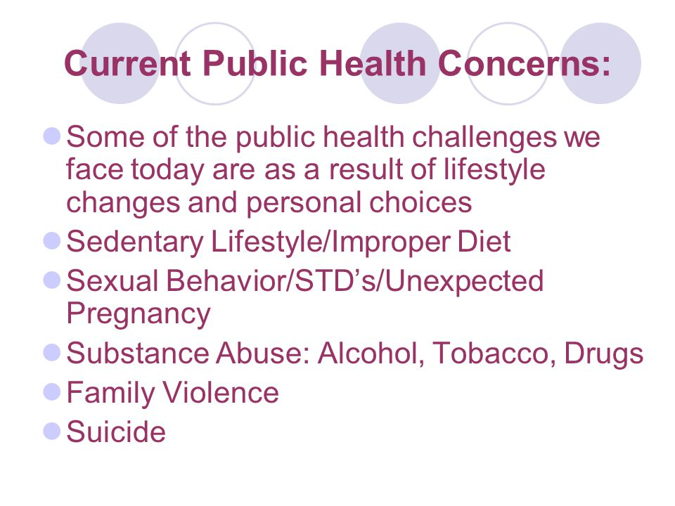 APhA Addresses Public Health Issues: It is encouraging to see a clear message to pharmacists on major public health problems Recent APhA Pharmacy Today topics:  Pharmacists and Immunizations  Pediatric Obesity  Low-carb Diets, Calories in weight management  Condoms/lubricants  Men's Health – Smoking  Women's Health column also addresses these issues