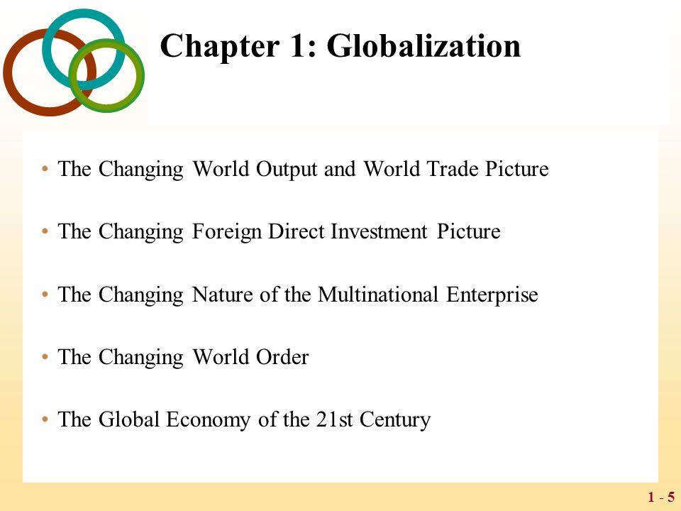 1 - 46 Chapter 8: Regional Economic Integration LEVELS OF ECONOMIC INTEGRATION There are five levels of economic integration: Free trade area Customs union Common market Economic union Political union