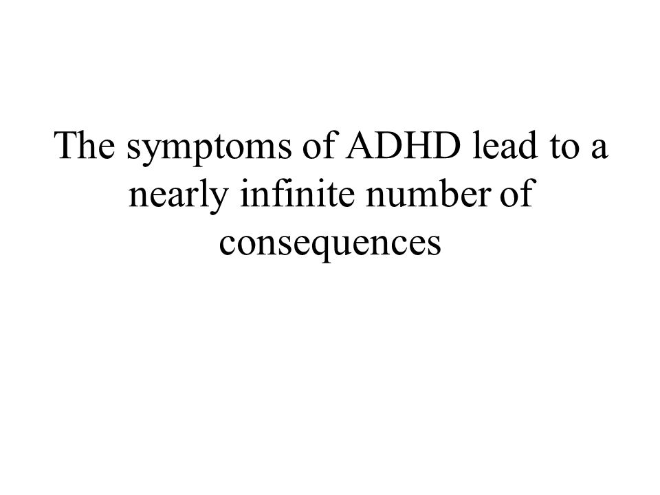 ADHD reflects exaggeration of normal behavior.
