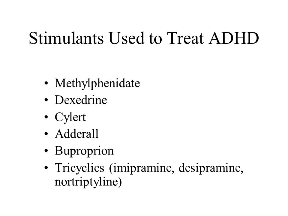Do stimulants and other classes of drugs beneficial for ADHD act as selective dopamine reuptake inhibitors