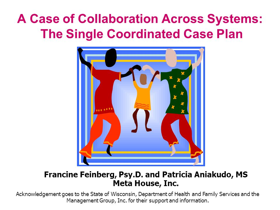 Using the Single Coordinated Care Plan (SCCP) Go to: www.tmg-wis.com You will find: Introduction to the SCCP SCCP Process Guide SCCP Forms and Instructions SCCP Release Forms and Instructions Other information about the history, performance measurement and local participants.