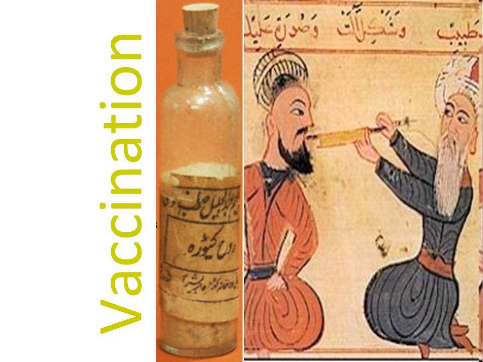 Vaccination