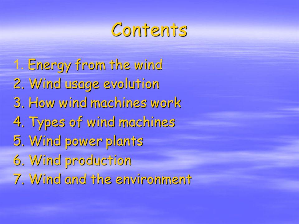 Wind turbines in Germany Wind turbines in USA Wind turbines in India