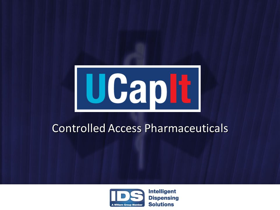 Controlled Access Pharmaceuticals