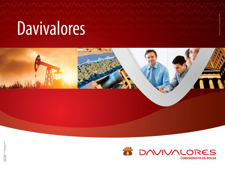 Who we are Davivalores is a brokerage firm that complements the products and services that Davivienda offers to its clients, providing execution and clearing services for Exchange-traded and over-the-counter securities in the colombian capital market.