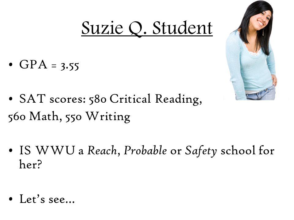 Suzie Q.
