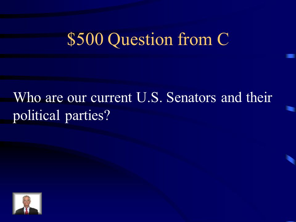 $400 Answer from C 1. 25 years old 2. U.S. citizen for 7 years 3. Live in the state