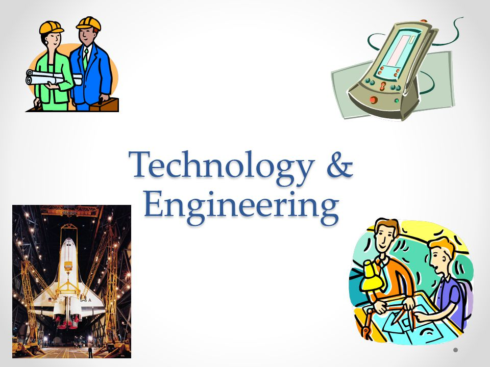 Technology & Engineering