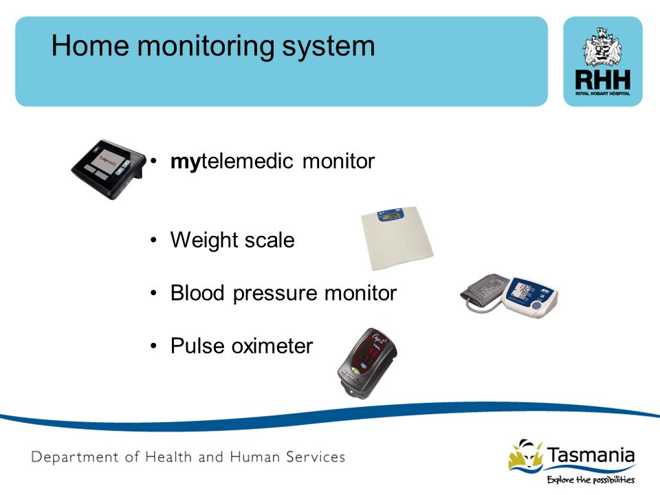 Home monitoring system mytelemedic monitor Weight scale Blood pressure monitor Pulse oximeter