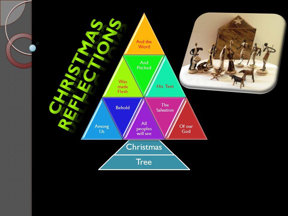 CHRISTMAS REFLECTIONS Vigil MassMidnight MassMass at Dawn Isaiah 62:1-5 Psalm 89:4- 5,16-17,27,29 Acts 13:16- 17,22-25 Mt 1:1-25 Isaiah 9:1-6 Psalm 96:1-3, 11-12 / Lk 2:11 Titus 2:11-14 Luke 2:1-14 Isaiah 62:11-12 Psalm 97:1,6,11-12 Titus 3:4-7 Luke 2:15-20 READINGS FOR THE LITURGY OF THE WORD