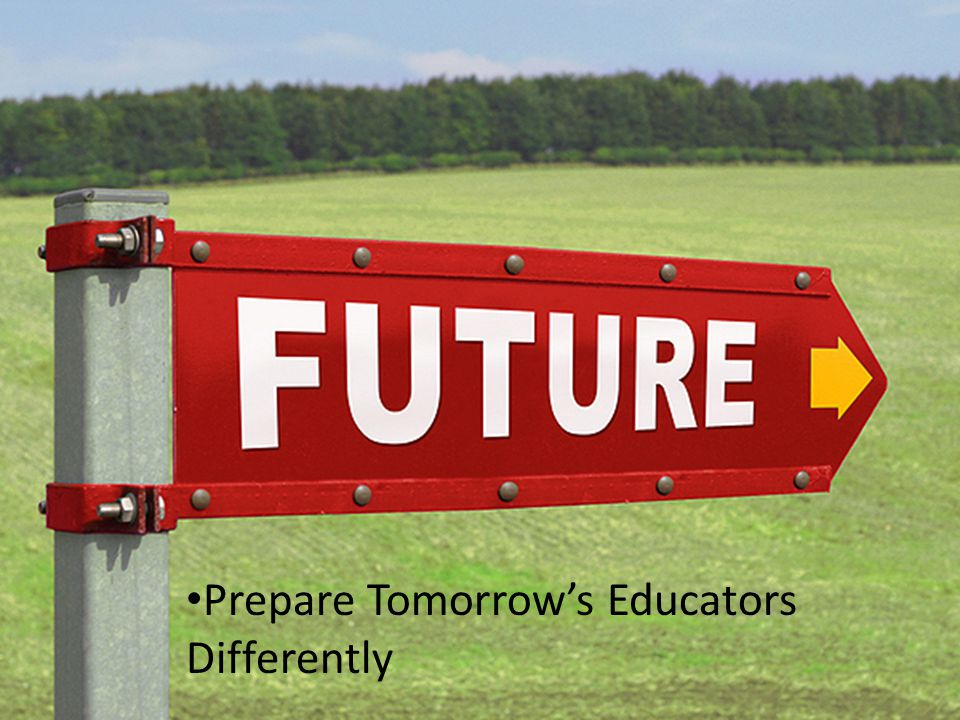 The defining feature of a GREAT education is what happens in the CLASSROOM.