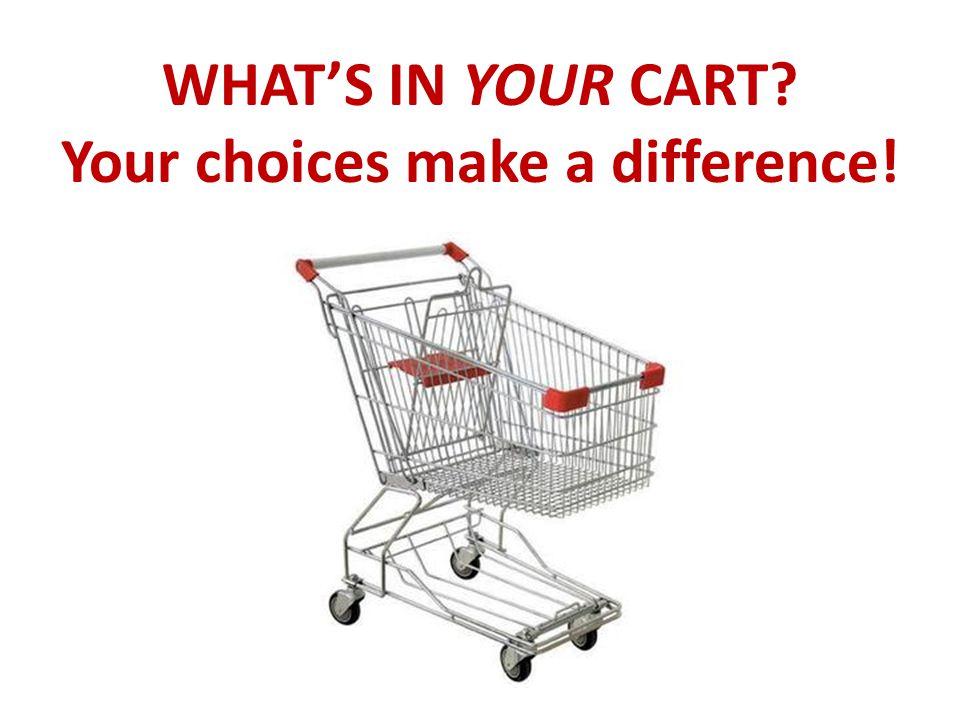 So what should we buy?