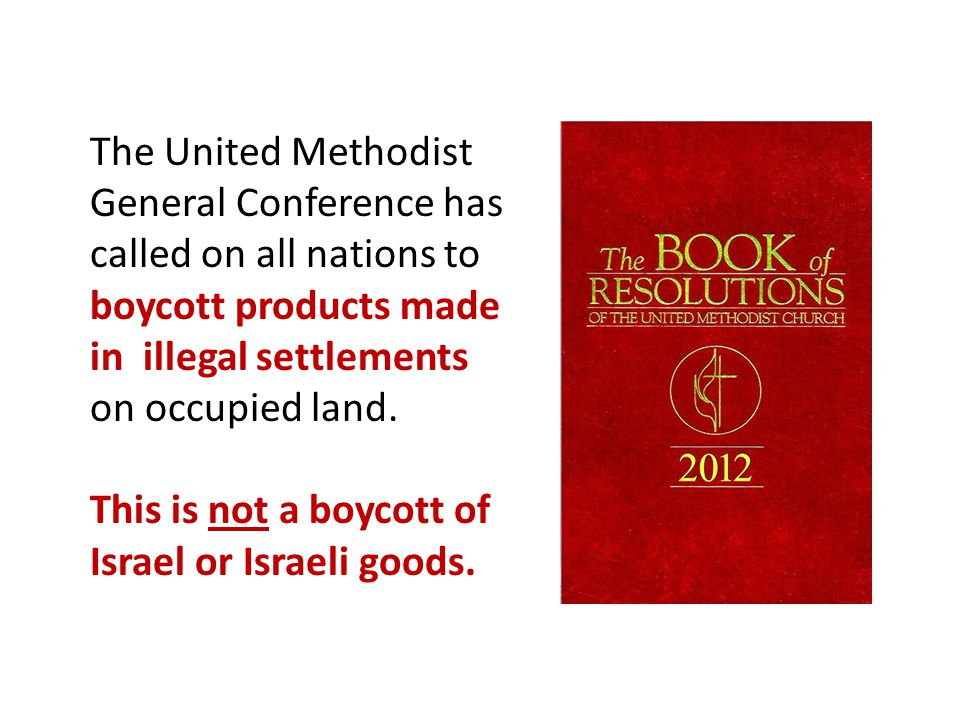 Boycott, a form of nonviolent direct action, has worked many times to end injustice.