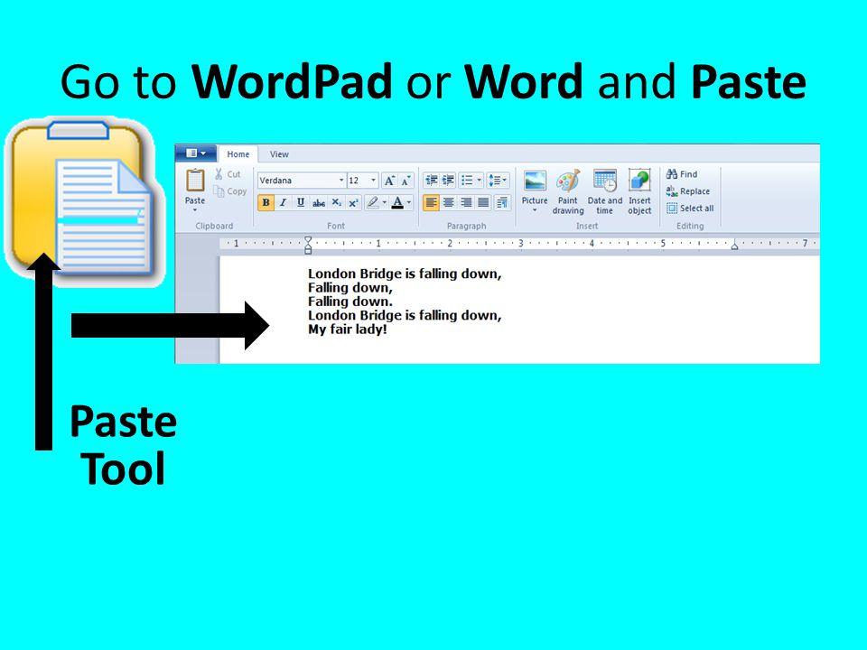 Practice highlighting 1.Change Font Size 2.Change Font Face 3.Practice copy/paste 4.Practice cut/paste 5.Your BEST Friend….