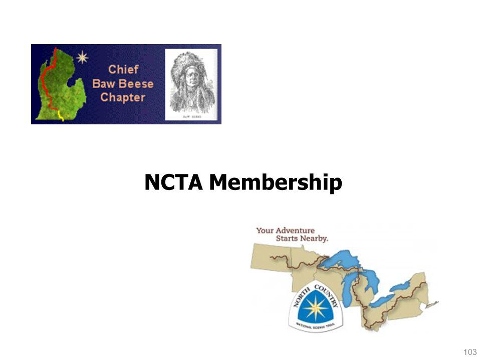 103 NCTA Membership