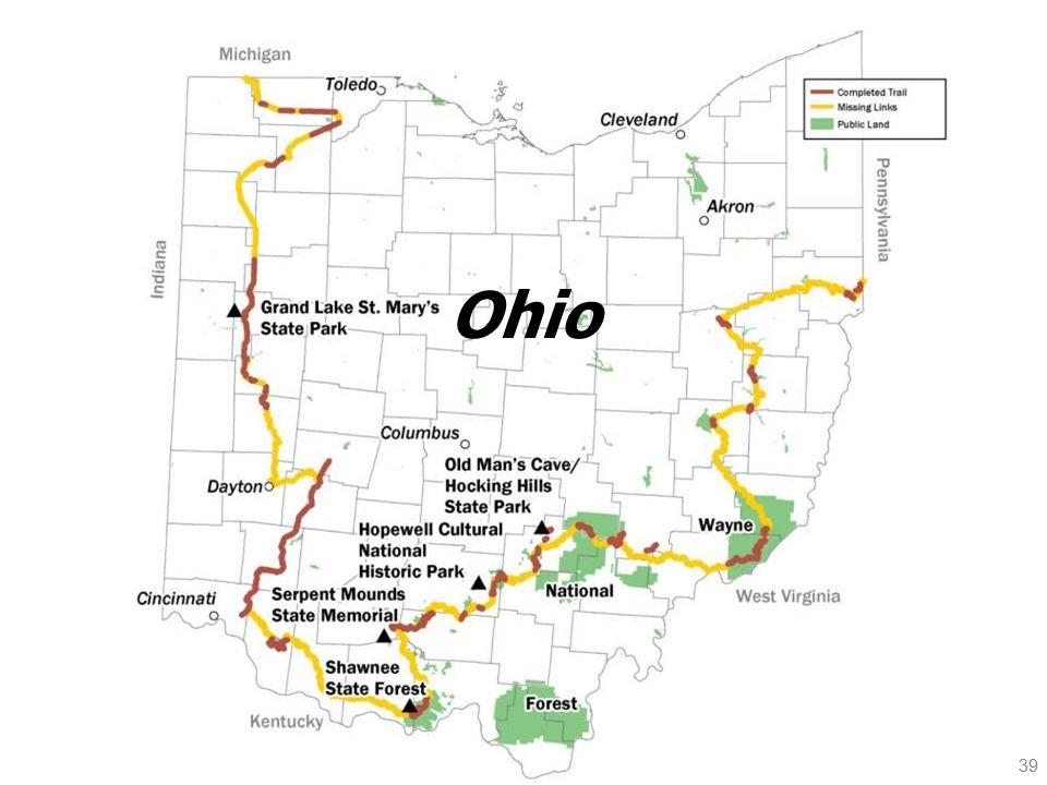 39 Ohio