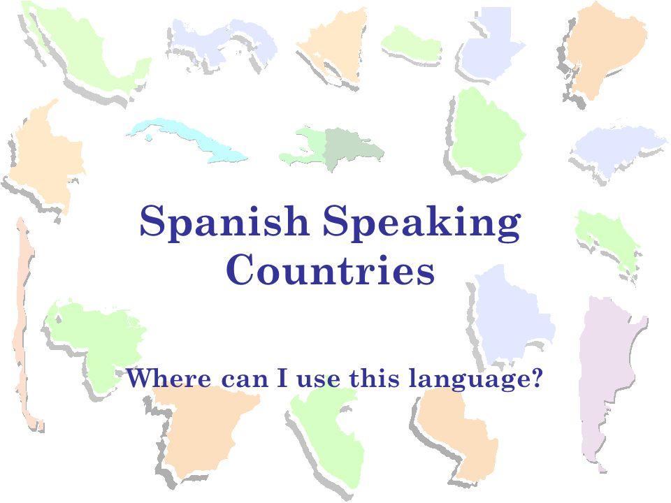 Europe 1. Spain