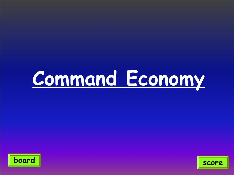 What is the GDP (Gross Domestic Product)?