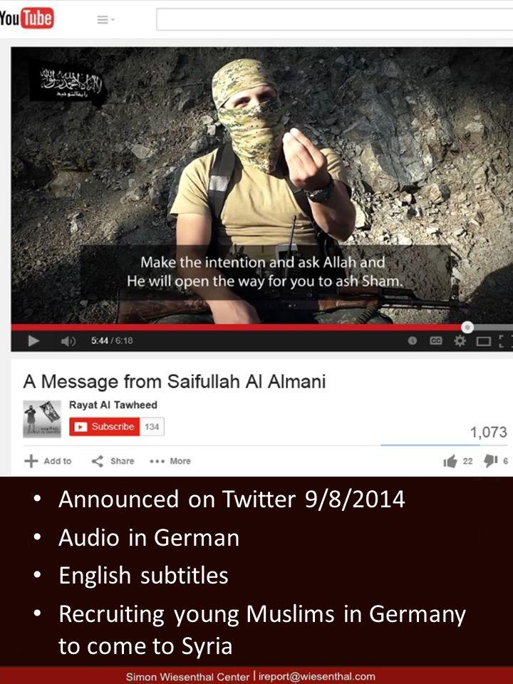 Saifullah Al Almani