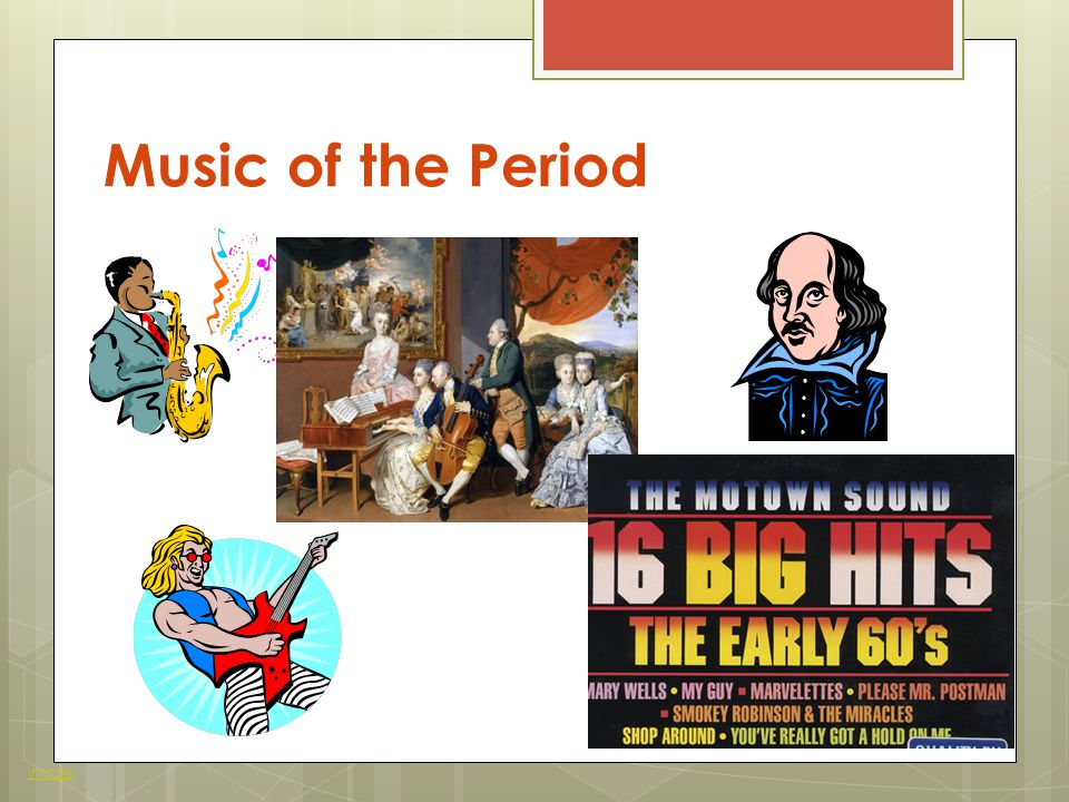 Play Music of the Country Image