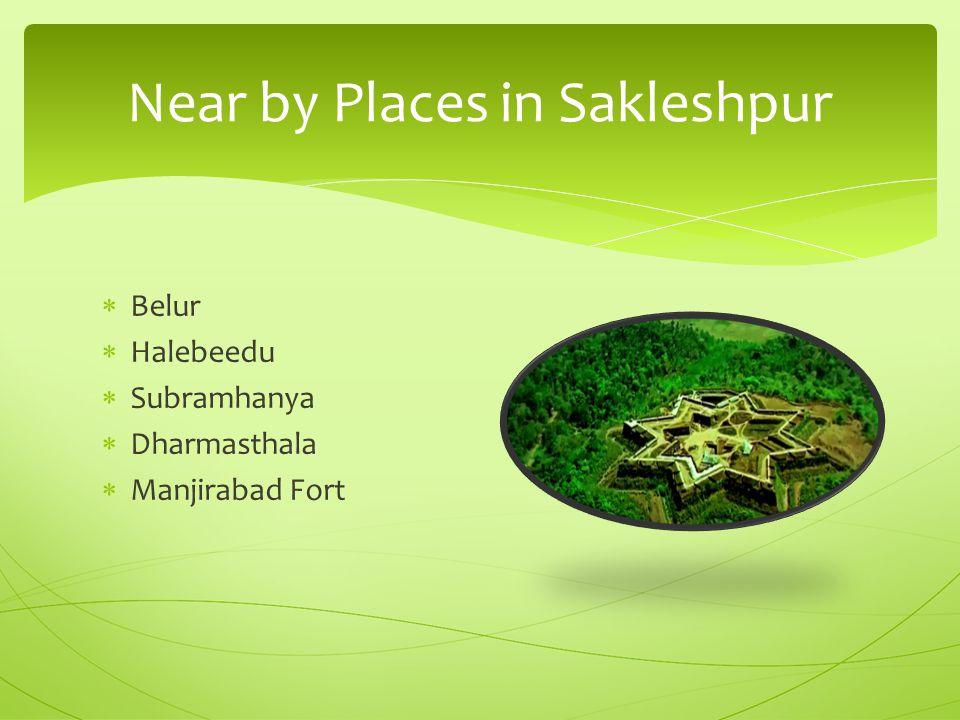  Mullayyana giri  Dattapeeta  Galikere Lake  Manikya Dhara  Habbe Falls  Kemmana Gundi Near by Places in Chikmagalur