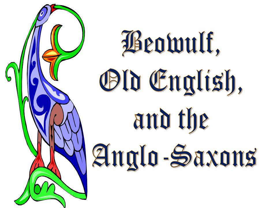 Old English Literature: c.