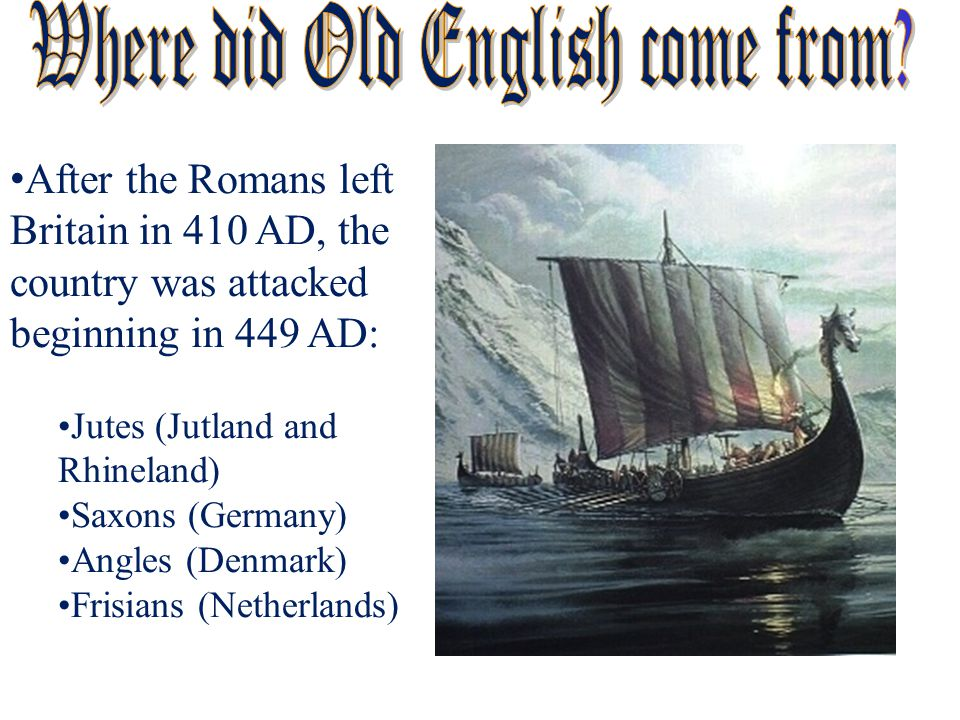 Anglo-Saxon Wyrds to Know Wyrd – Germanic fatalism; acceptance of the inevitable.