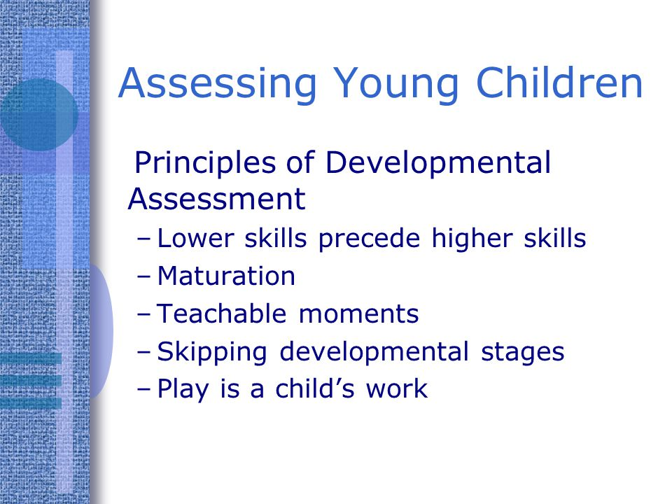 Informal Assessment Time RequirementsReliabilityValidity In PreparationHigh High In ClassHigh In AnalysisHigh