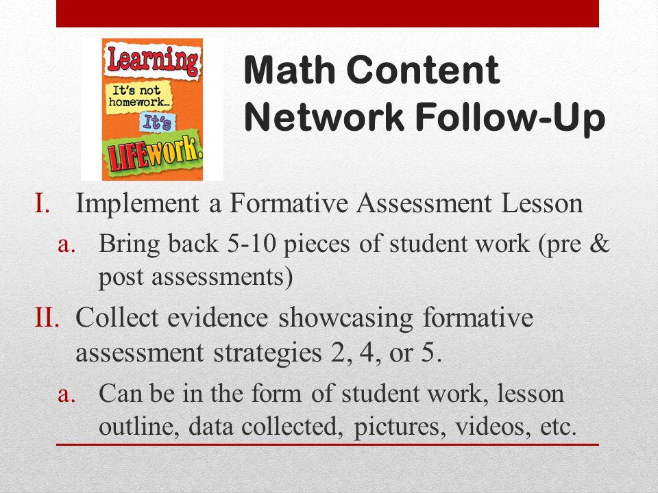 ELA Content Network Update I.Congruent Classroom Assessment Items II.Text-Dependent Questions III.LDC – What Results.