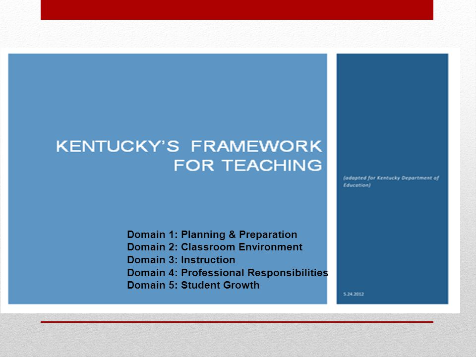 Student Growth Measures in Kentucky's Field Test State Contribution Student Growth Percentiles – applies to grades 4 – 8 reading & math Local Contribution Student Growth Goal – applies to all teachers