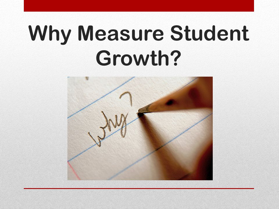 Getting Baseline Data Once you know your students … Decide upon an assessment that can provide pre-, mid-course, and post-assessment data