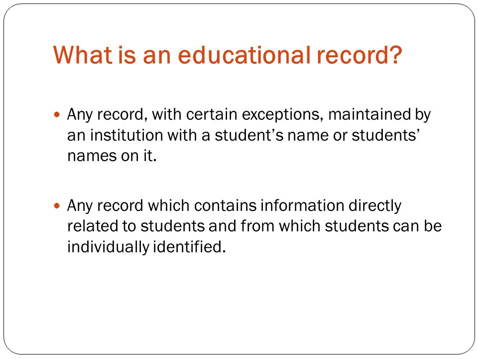 When should student workers release information?  Only when directed to by their supervisors.