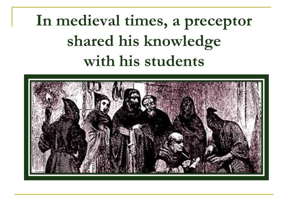 In 1841, Kenyon College (Ohio) uses the term advisor