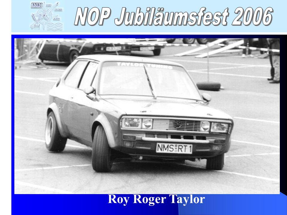 Roy Roger Taylor