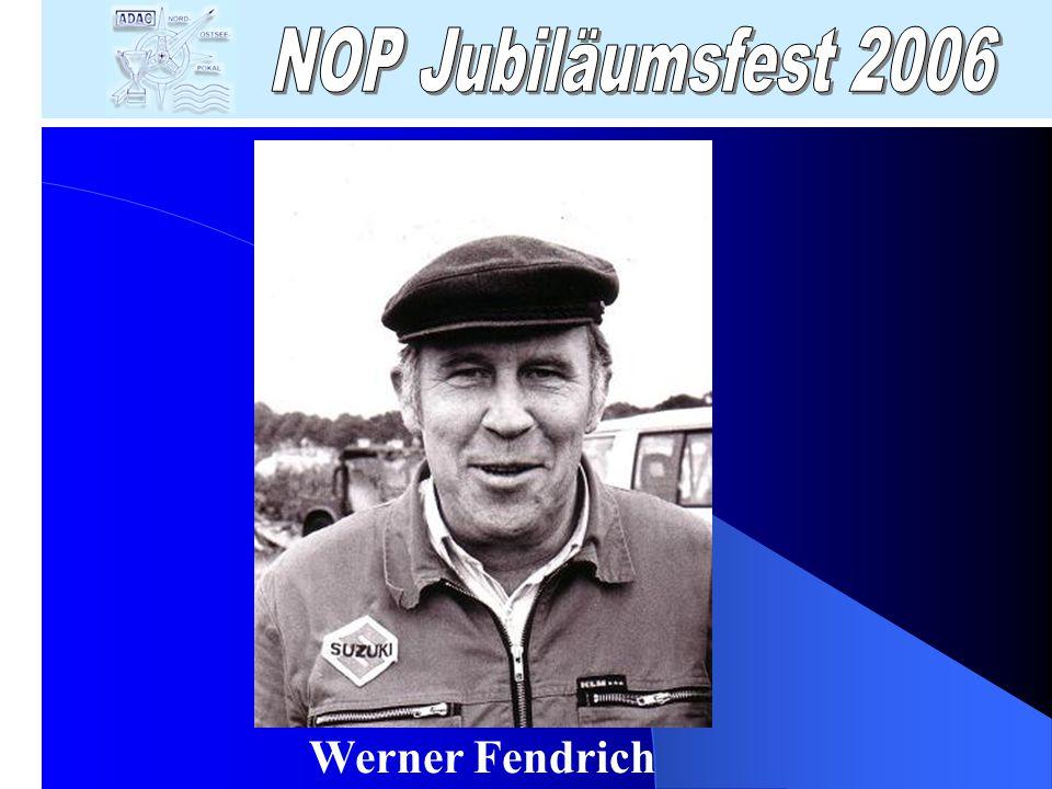 Werner Fendrich