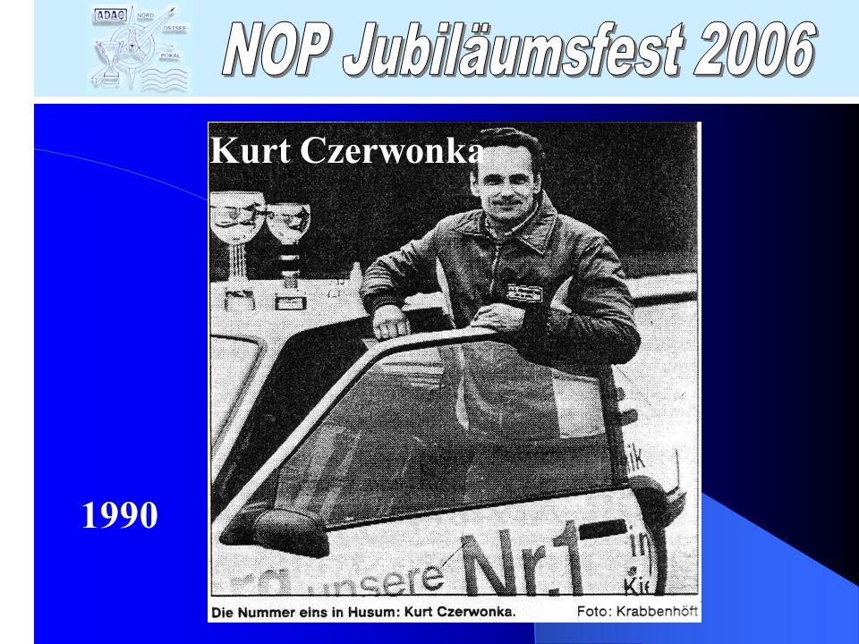 1990 Kurt Czerwonka
