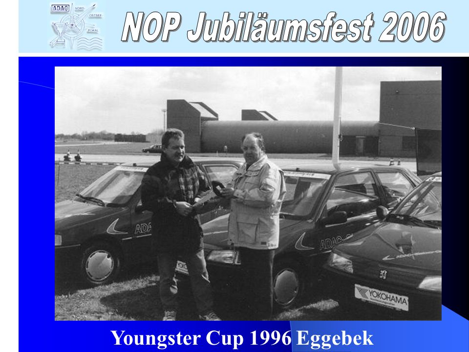 Youngster Cup 1996 Eggebek