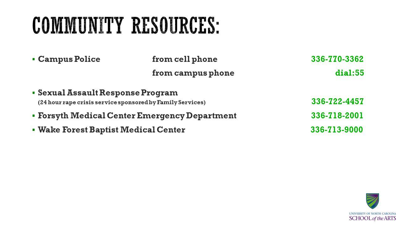  Ward Caldwell336-770-3283 Dean of Students caldwellw@uncsa.educaldwellw@uncsa.edu  Dr.