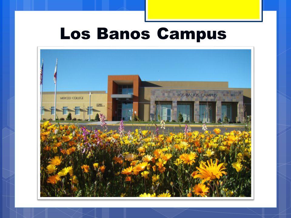 Los Banos Campus