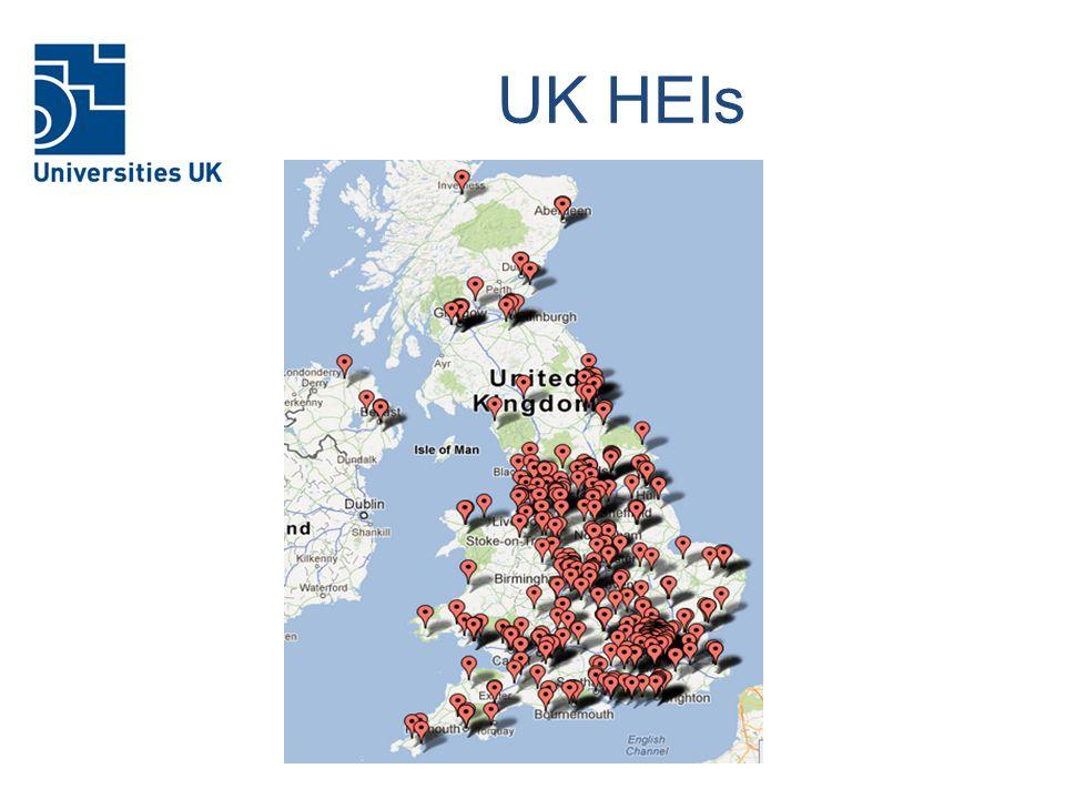 UK HEIs