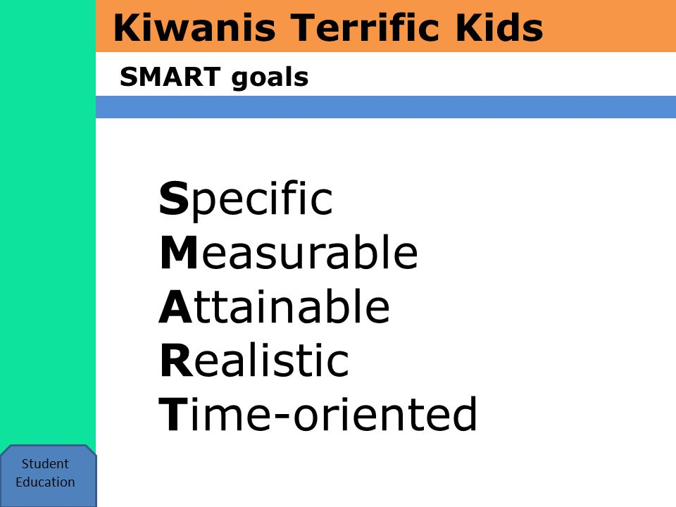 Kiwanis Terrific Kids Recognition Student Education What happens when I ' m honored as a Terrific Kid recipient.