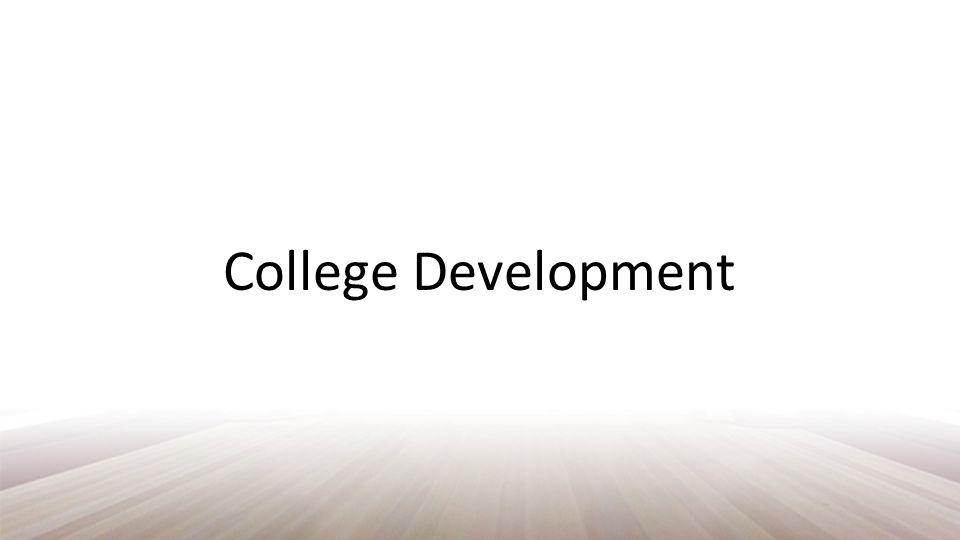 College Development
