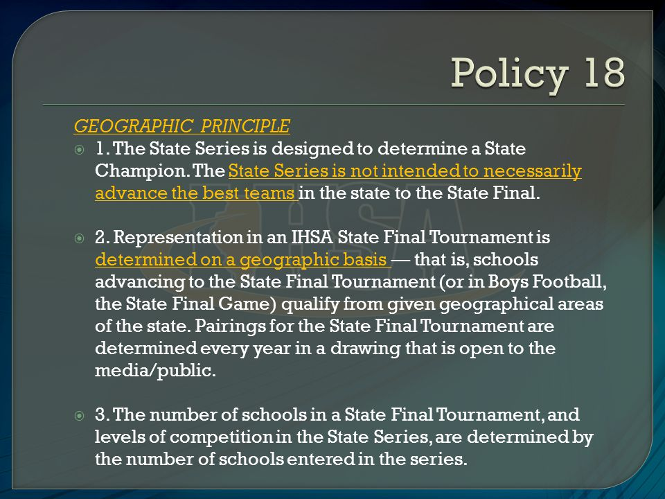  Can a host school be responsible for an event outside of that state (e.g.