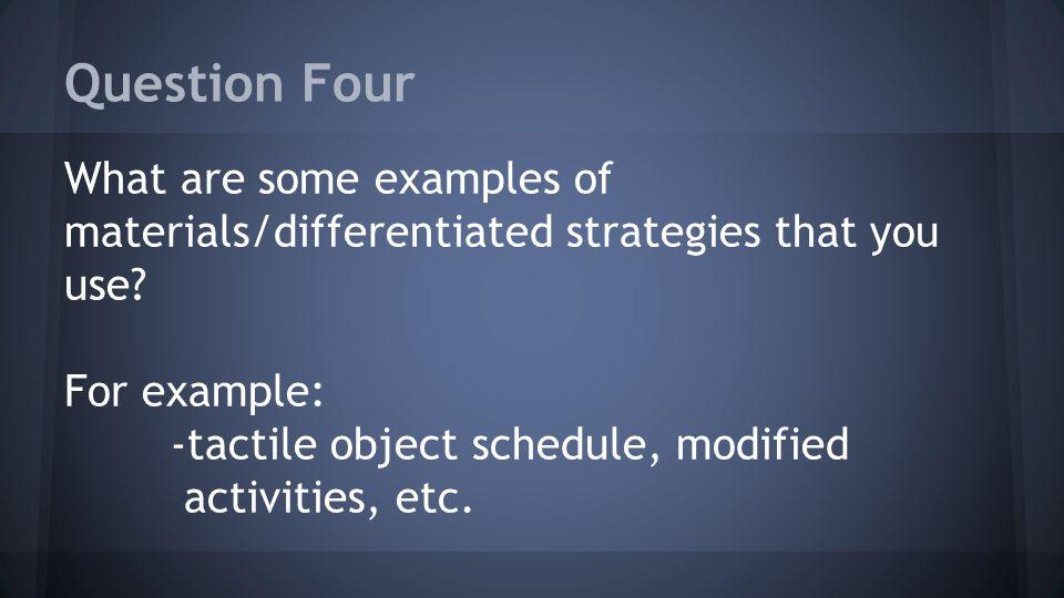 Steps to Promoting Collaboration ● Create a culture for collaborative and cooperative conversations.
