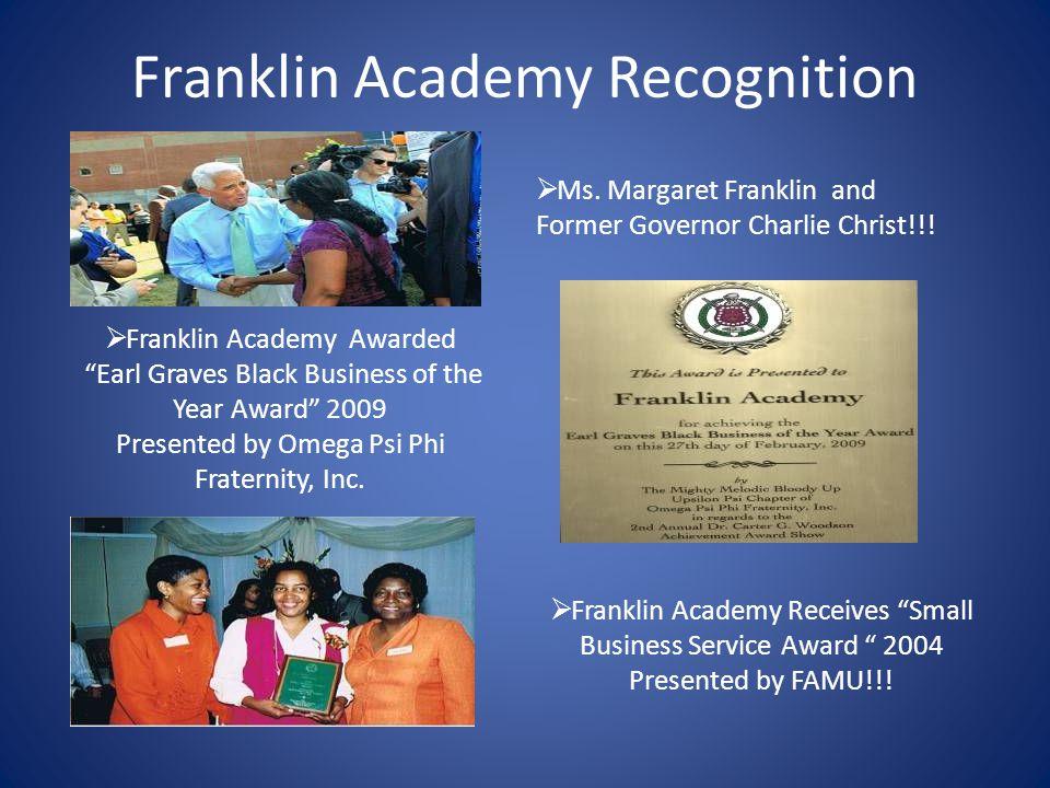 Community Award Recipients - Former Senator Al Fred Lawson Jr.'s sister, Ms.
