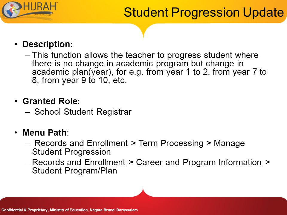 Select To Academic Plan 10.