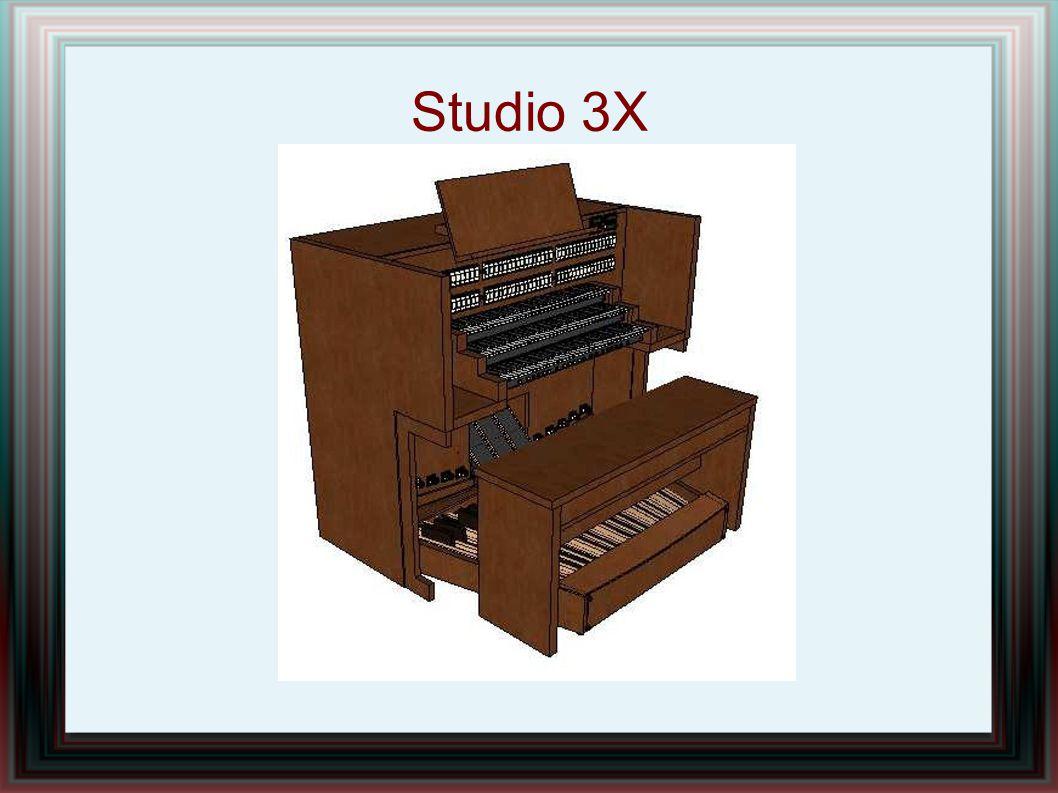 Studio 3X