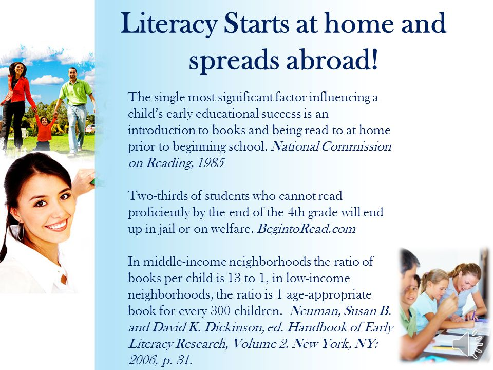 Empowering Parents to Support Literacy Instruction Compiled by Dr.